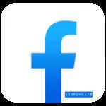 فيس بوك لايت logo