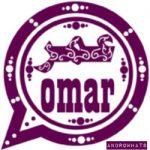 واتساب عمر العنابي logo
